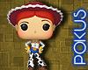 Toy Story Jessie Funko