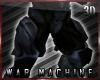 [3D] WarMachine X2 Part