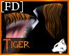 Tiger Cat Ear