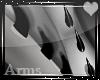 Bone Spikes ~Arms