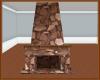 [GEL] Stone Fireplace
