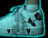 ♦ Air Force One [Rose]