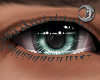 Mint King Eyes