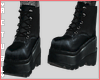 ✨ Platform Boots