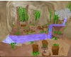 Elven Cave Home