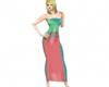 SEXY CAZ dress 1