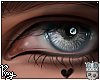 e boy eyes silver