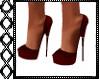 !C* Sexy Red Heels