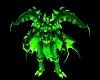 Green Devil Animated