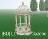 [BD] Lt. Marble Gazebo