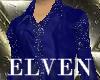 ELVEN Club Blue
