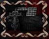 *Gothic Pillows Set