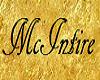 McIntire Plack