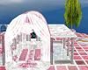 foxymel's wedding church