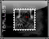 Reaper red eyes Stamp