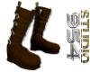 954 Sirius Boots Saddle