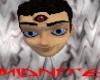 demonic third eye
