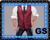 """GS"" MODERN VEST OUTFIT"