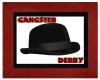 [S9] Gangster Hat