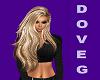 G's Sasha Blonde/HL