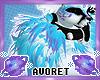 ~A~ Yuuki Shoulder Fur