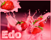 Sweetheart bra pink