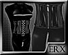 *ERX* Negatia Zipper GA
