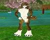 Arm Fur Cheetah V1
