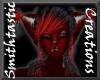 [ST] Hell Cat Fur [F]