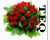 [TeQ]Bouquet Red