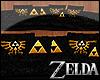 !Z Zelda Couch