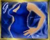 G-Blue ROYALITY dress2