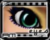 [AM] Manakin Green Eye