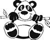 maggie panda tatt