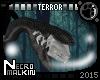 Terror Tail Mesh