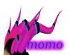 3 Horns Momo 5