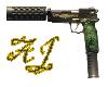 AJ's Serlino Dual Glocks