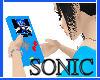 (*V) Sonic GameGod
