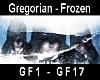 Gregorian - Frozen