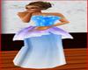 (SK) Barbie Dress