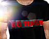 GO HARD Tee