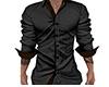Slim Dark Gray Shirt (M)
