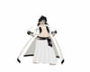 arrancar king  coat
