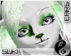 {Su}LimeSnw Cabbit Ears