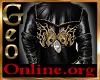 Geo FskullsG Jacket M