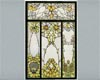 Stained Glass Window 1 -