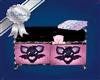 BattyBaby ToyBox Pink
