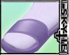 Spring Slippers [Purple]