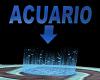 cartel acuario