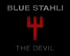The Devil Blue Stahli